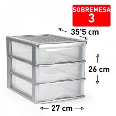 CAJONERA SOBREMESA 3...
