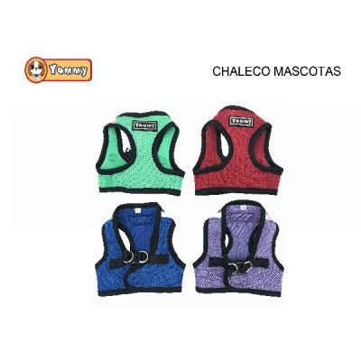 CHALECO M