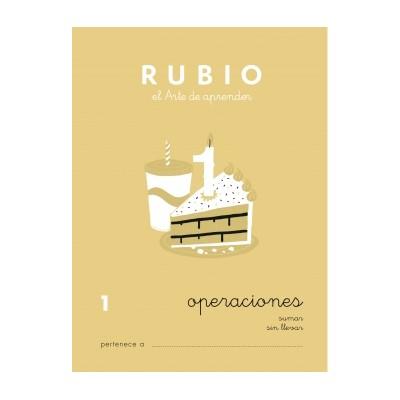 OPERACION RUBIO
