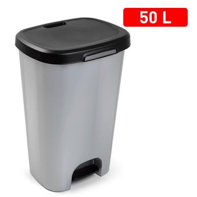 CUBO PEDAL 50 L COLOR