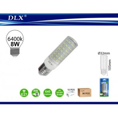 LED.8W E27 12/u